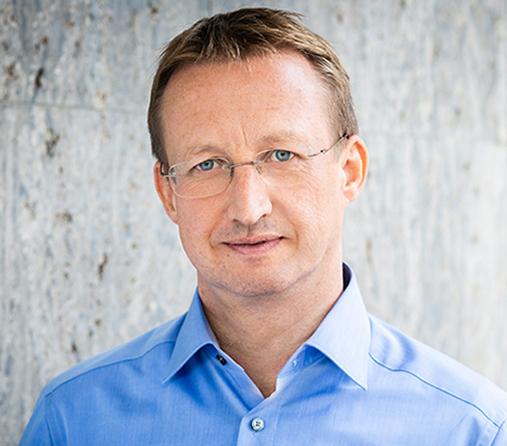 Hubertus Sandler